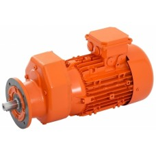 Мотор-редуктор 5,5 кВт, 385 об / мин без переключателя наклона