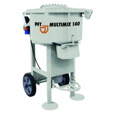 MULTIMIX 140 - 230 V, 1 Ph, 50 Hz