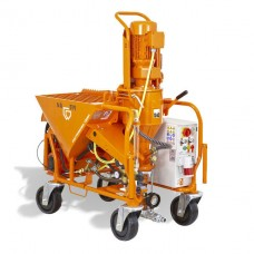 G 4 Smart, 400 В, 3 Ph, 50 Гц, 4 кВт с водяным насосом AVO 500