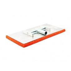 Алюминиевая губка с длинной ручкой (без ручки)