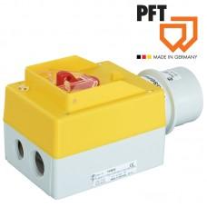 Выключатель с фазоинвертором 10-16 А