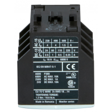 Контактор вспомогательный DIL M 32-XHI22