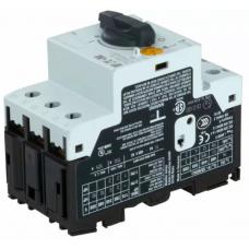 Выключатель защиты двигателя 10-16А ПКЗМ 0-16