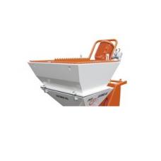 Бункер-удлинитель - 140 литров для RITMO XL, в комплекте